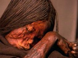 Mummy Juanita 2