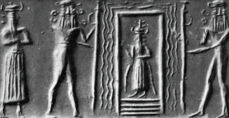 The Sumerian Epic of Gilgamesh